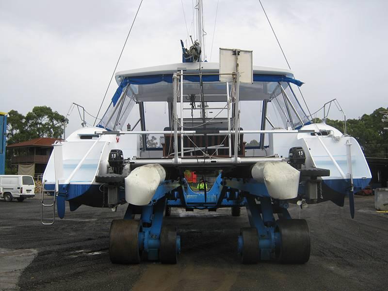 Boat Repairs Brisbane – Photo 18